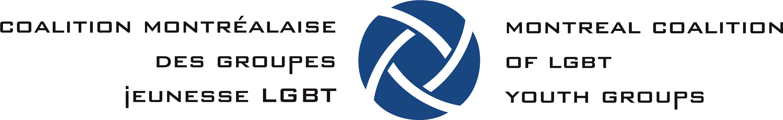Coalition montréalaise des groupes jeunesse LGBT